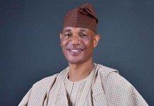 Chief Olusola Oke