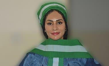 Sally-Mbanefo