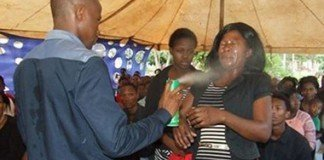 South African Prophet