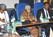 African Leaders in Nigeria