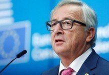 European Commissio Ppresident, Jean-Claud Juncker