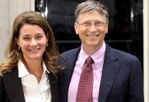 Melinda Bill Gates