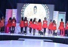 Abuja Beauty Pageant
