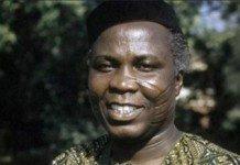 Late Chief Ladoke Akintola