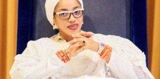 Olori Wuraola Zainab Ogunwusi