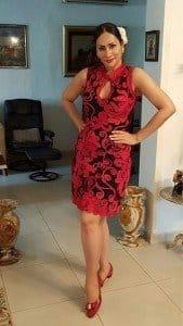 Sally Mbanefo