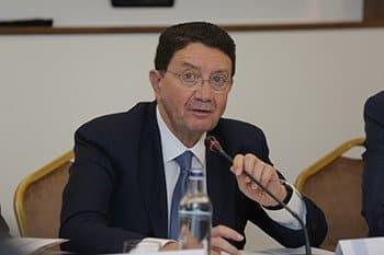 UNWTO Secretary General, Taleb Rifai