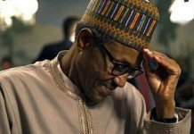 President Buhari fight against opposition