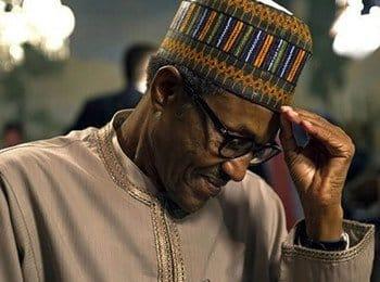 President Buhari fight against opposition