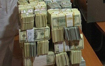 Yakubu looted dollars