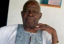 Adeyinka Adebayo