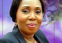 Betty Akeredolu