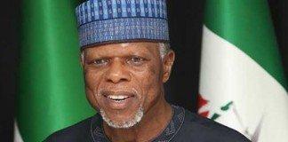 Hameed Ali, Nigeria Customs Service