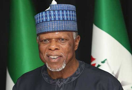 Hameed Ali, Nigeria Customs Service