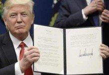 trump immigration order