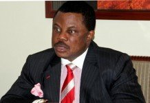 Dr. Willie Obiano