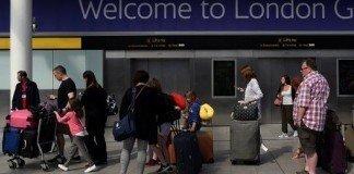 British Airways Chaos