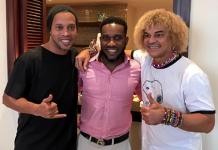 Ronaldinho Okocha