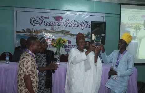 Travelscope Event