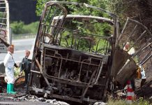 Germany-bus-inferno