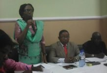 Regional Team Lead, PERL, Ifeoma Chukwuma