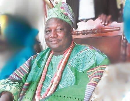 Ataoja-Osogbo