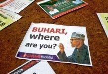 Protest-against-buhari