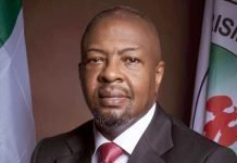 Folorunsho Coker, DG, Nigerian Tourism Development Corporation on Tour Nigeria