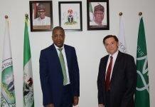 Folorunsho-Coker-French-Ambassador-Nigeria-Denys-Gauer
