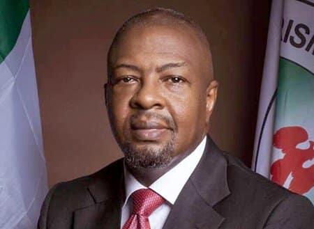 Folorunsho Coker, DG, Nigerian Tourism Development Corporation on Tour Nigeria