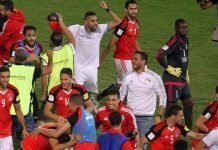 Egypt-players
