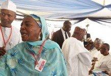 Buhari Supporters