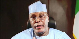 Atiku Abubakar advises the North on Restructuring