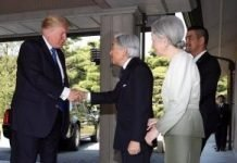 Donald_Trump_Japanese_Emperor
