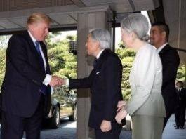 Donald_Trump_Japanese_Emperor
