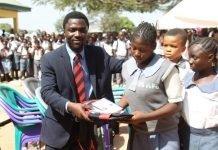 IEF Award