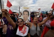 Honduras Election Crisis