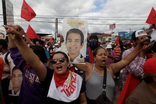 Honduras Election Crisis