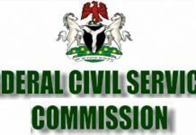 Federal-Civil-Service-Commission