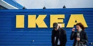 Ikea tax