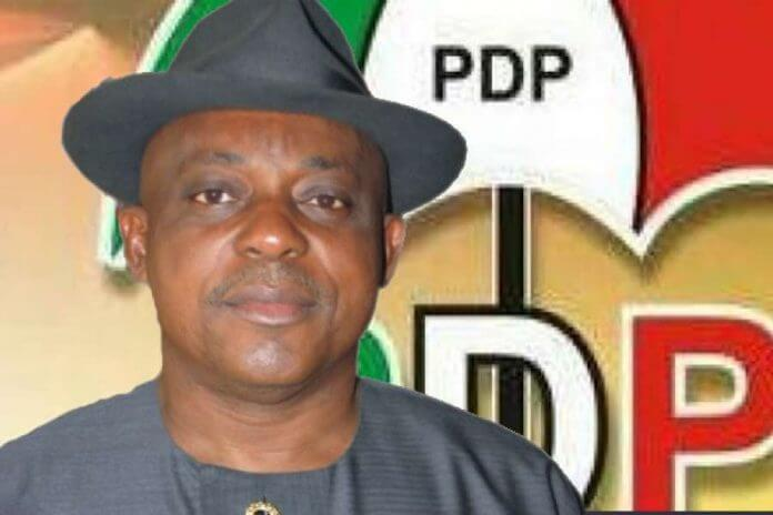 Uche Secondus PDP Chairman killings in Nigeria