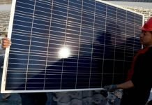 China South Korea Reaction on the solar tarrif