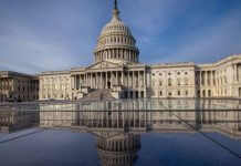 US whtite house shutdown
