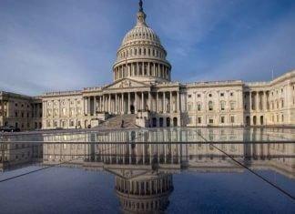 US whtite house shutdown