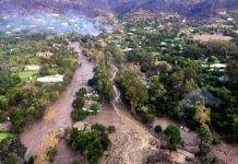 california-storms-mud-aerial-view