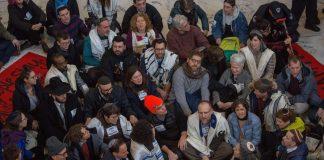 Jewish Demonstrators