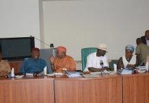 2018 Budget NASS Committee