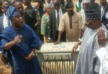 Senator Buhari Empowerment Programme