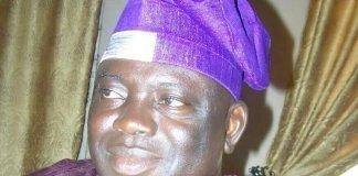 Prince Dele Ajayi, Ijebu North ADP Chairman