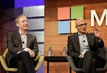 Microsoft Brad-Smith